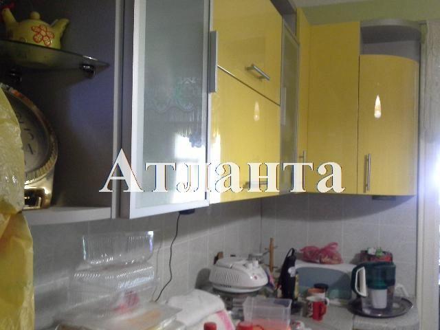Продается 3-комнатная квартира на ул. Нерубайская — 30 000 у.е. (фото №3)