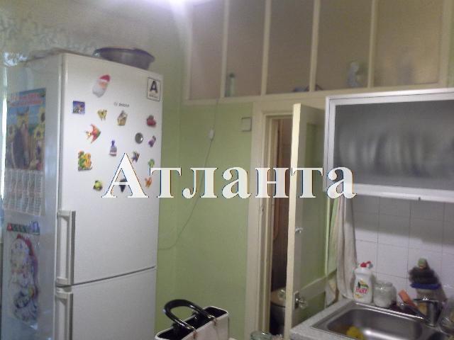 Продается 3-комнатная квартира на ул. Нерубайская — 30 000 у.е. (фото №4)