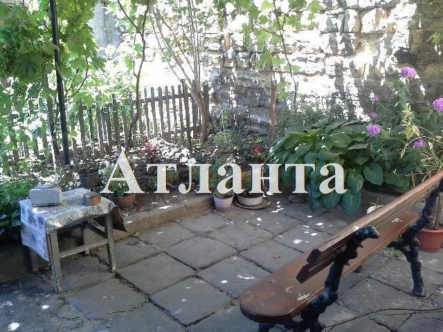 Продается 3-комнатная квартира на ул. Нерубайская — 30 000 у.е. (фото №6)
