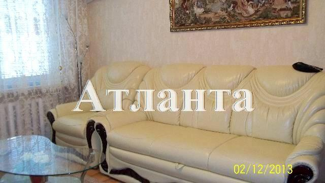 Продается 3-комнатная квартира на ул. Балковская — 52 000 у.е. (фото №2)