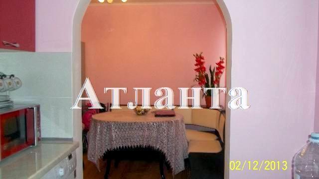 Продается 3-комнатная квартира на ул. Балковская — 53 000 у.е. (фото №4)