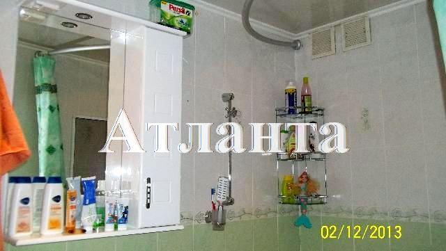 Продается 3-комнатная квартира на ул. Балковская — 52 000 у.е. (фото №6)