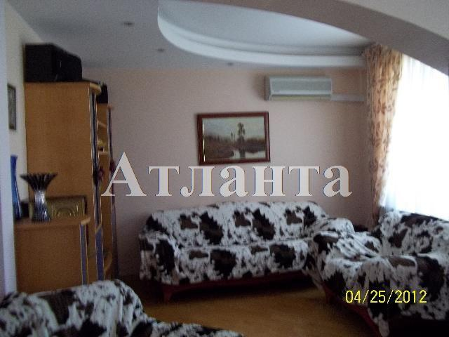 Продается 4-комнатная квартира на ул. Балковская — 95 000 у.е.