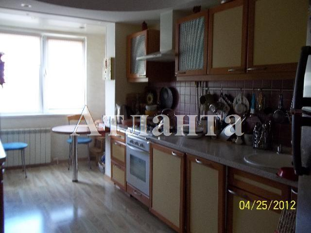 Продается 4-комнатная квартира на ул. Балковская — 95 000 у.е. (фото №6)