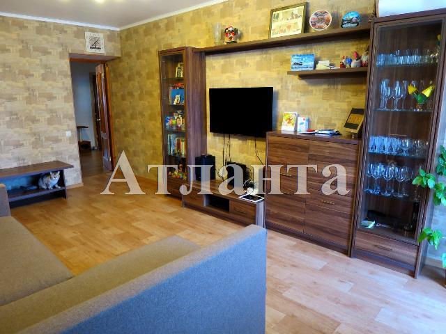 Продается 3-комнатная квартира на ул. Пишоновская — 87 000 у.е.