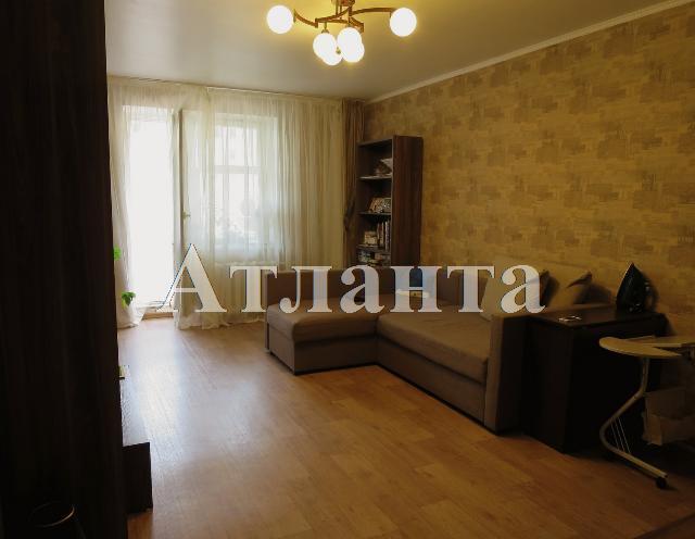 Продается 3-комнатная квартира на ул. Пишоновская — 87 000 у.е. (фото №2)