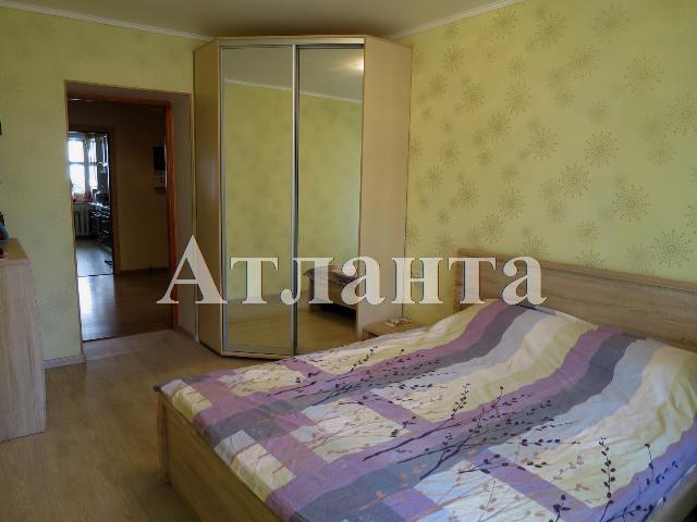 Продается 3-комнатная квартира на ул. Пишоновская — 87 000 у.е. (фото №6)