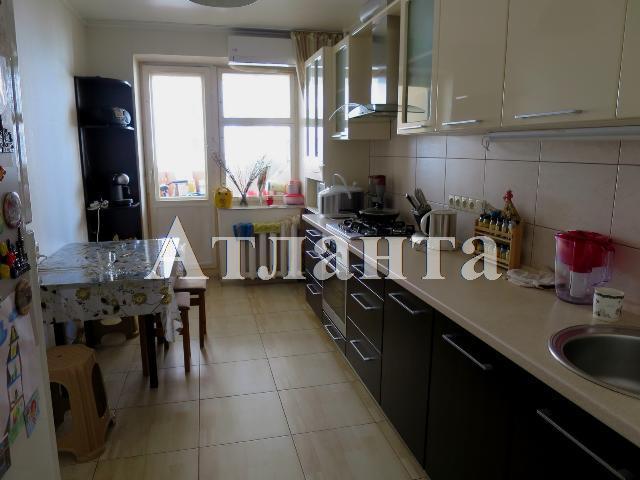 Продается 3-комнатная квартира на ул. Пишоновская — 87 000 у.е. (фото №7)