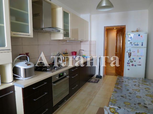 Продается 3-комнатная квартира на ул. Пишоновская — 87 000 у.е. (фото №8)