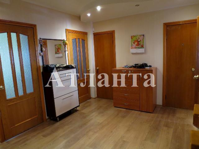 Продается 3-комнатная квартира на ул. Пишоновская — 87 000 у.е. (фото №11)