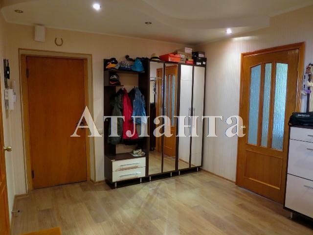 Продается 3-комнатная квартира на ул. Пишоновская — 87 000 у.е. (фото №12)