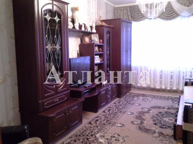 Продается 3-комнатная квартира на ул. Скидановская — 60 000 у.е.