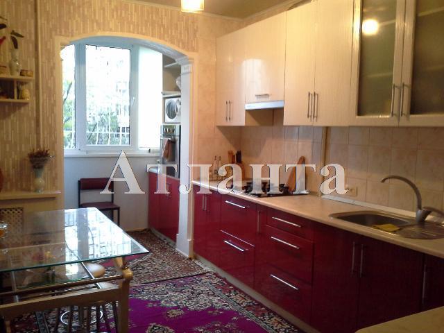 Продается 3-комнатная квартира на ул. Скидановская — 60 000 у.е. (фото №7)