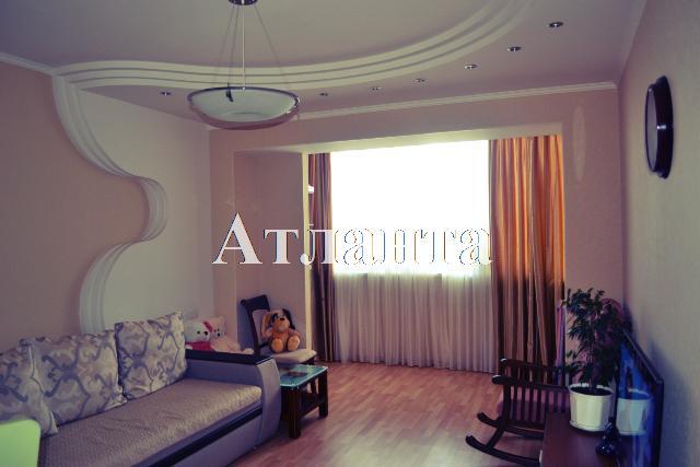 Продается 2-комнатная квартира в новострое на ул. Хантадзе Пер. — 95 000 у.е.