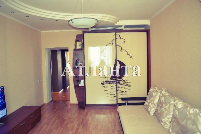 Продается 2-комнатная квартира в новострое на ул. Хантадзе Пер. — 95 000 у.е. (фото №2)