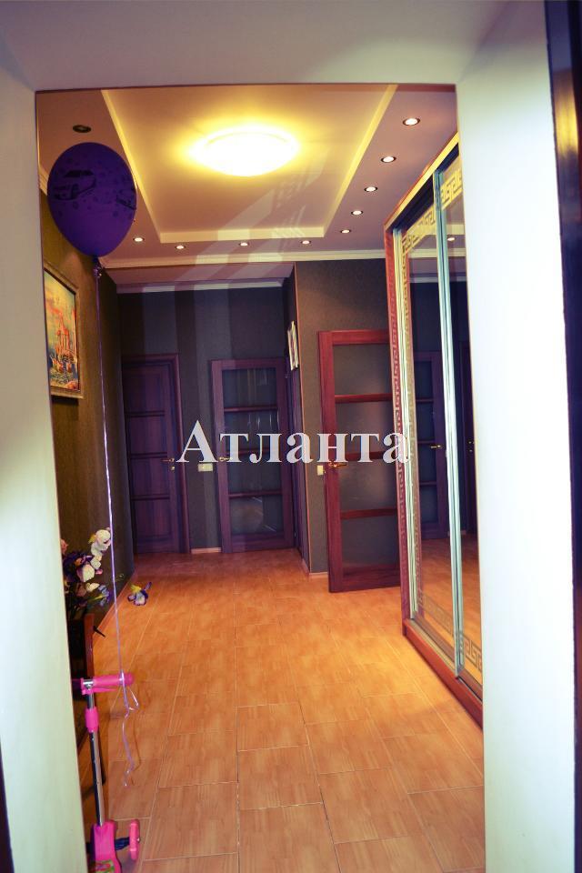 Продается 2-комнатная квартира в новострое на ул. Хантадзе Пер. — 95 000 у.е. (фото №7)