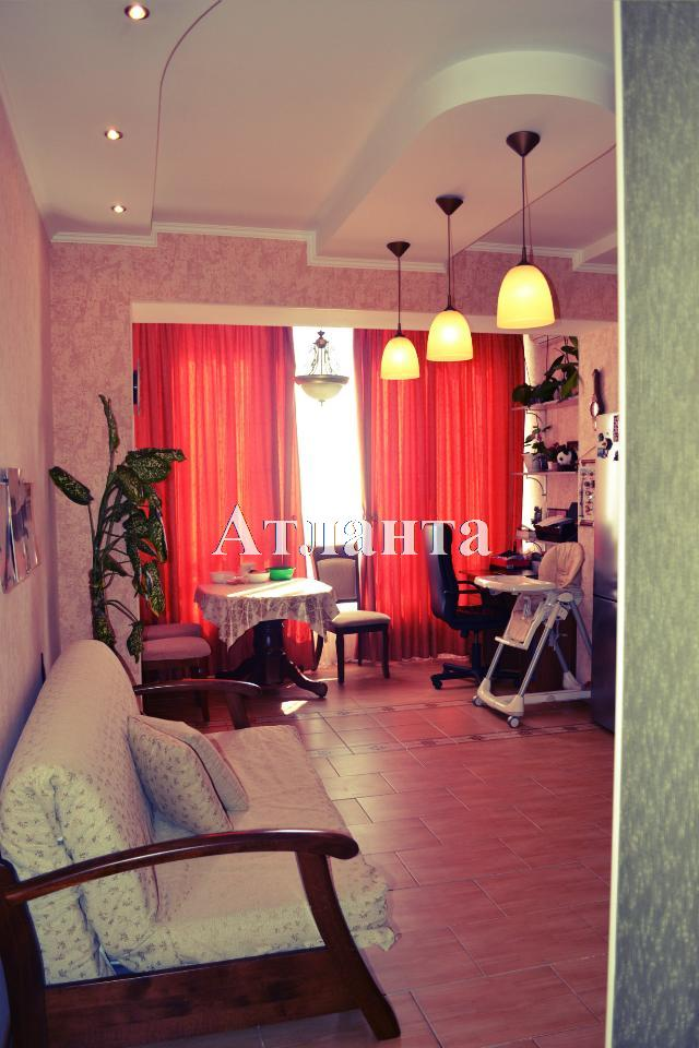 Продается 2-комнатная квартира в новострое на ул. Хантадзе Пер. — 95 000 у.е. (фото №8)
