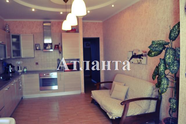 Продается 2-комнатная квартира в новострое на ул. Хантадзе Пер. — 95 000 у.е. (фото №9)