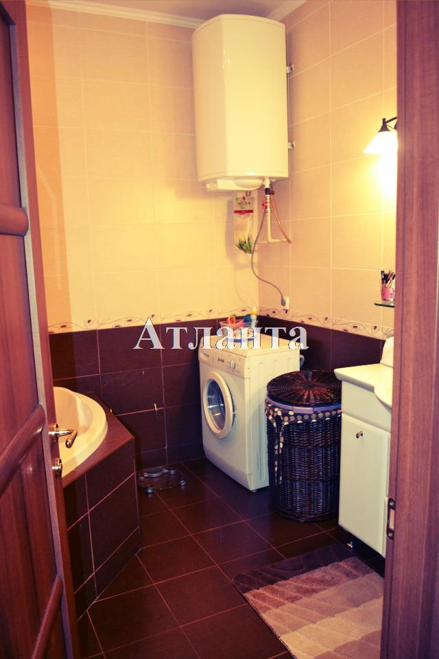 Продается 2-комнатная квартира в новострое на ул. Хантадзе Пер. — 95 000 у.е. (фото №10)
