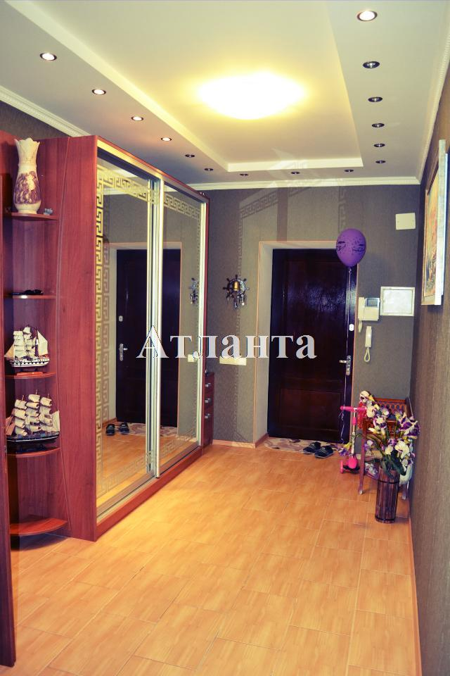 Продается 2-комнатная квартира в новострое на ул. Хантадзе Пер. — 95 000 у.е. (фото №11)