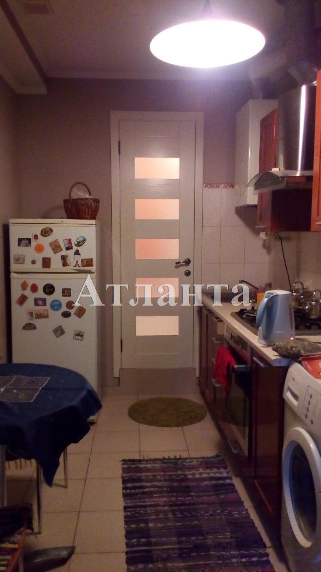 Продается 2-комнатная квартира на ул. Ватутина Ген. — 30 000 у.е. (фото №4)