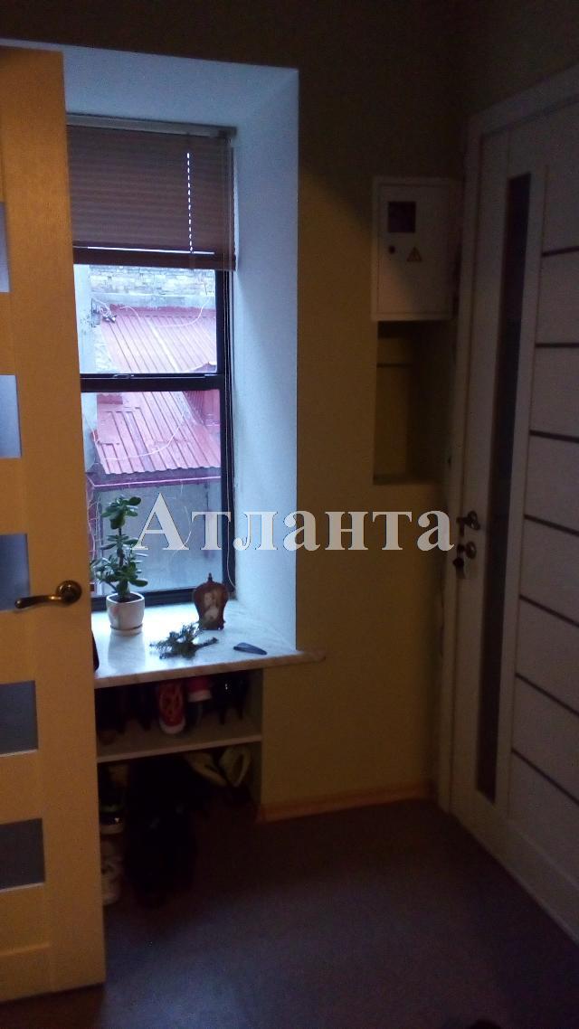 Продается 2-комнатная квартира на ул. Ватутина Ген. — 30 000 у.е. (фото №8)