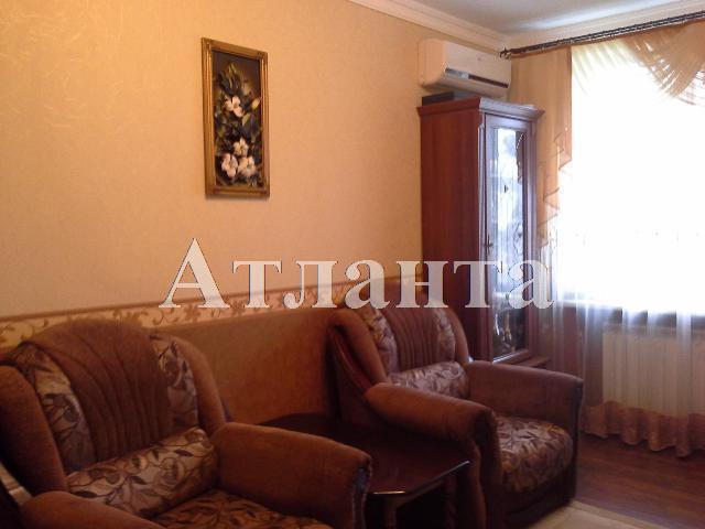Продается 3-комнатная квартира на ул. Михайловская — 60 000 у.е.