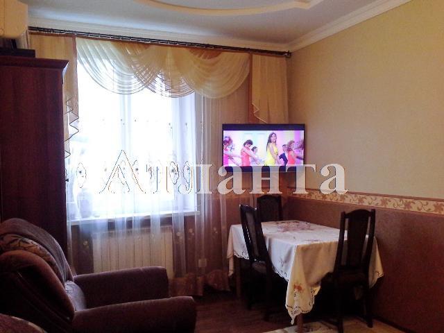 Продается 3-комнатная квартира на ул. Михайловская — 60 000 у.е. (фото №2)