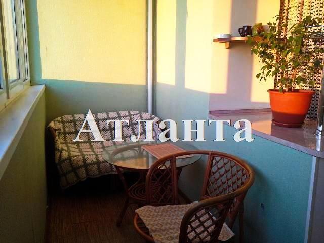 Продается 2-комнатная квартира в новострое на ул. Скидановская — 61 000 у.е. (фото №7)