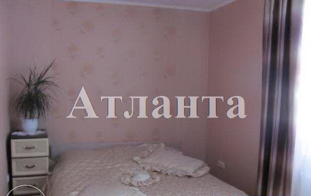 Продается 2-комнатная квартира на ул. Совхозная — 22 000 у.е.