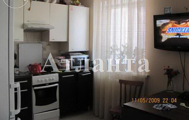 Продается 2-комнатная квартира на ул. Совхозная — 22 000 у.е. (фото №4)