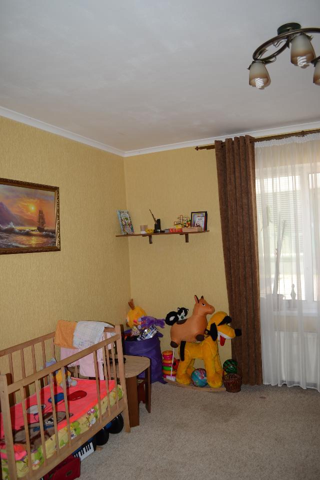 Продается 1-комнатная квартира на ул. Агрономическая — 24 500 у.е.