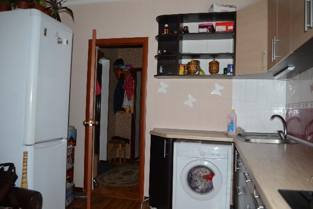 Продается 1-комнатная квартира на ул. Агрономическая — 24 500 у.е. (фото №4)