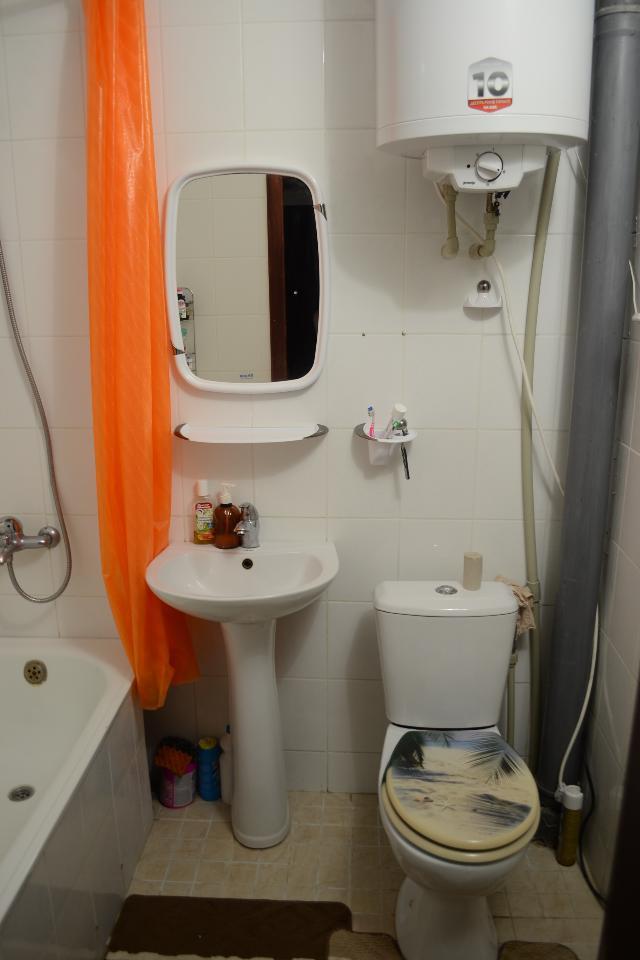 Продается 1-комнатная квартира на ул. Агрономическая — 24 500 у.е. (фото №5)