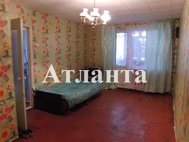 Продается 1-комнатная квартира на ул. Тепличная — 20 000 у.е.