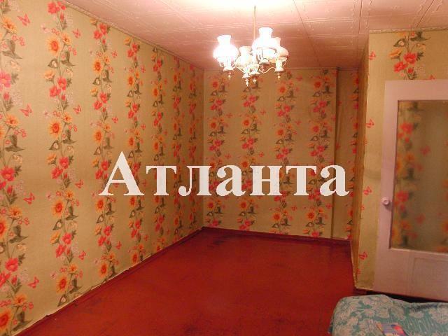 Продается 1-комнатная квартира на ул. Тепличная — 20 000 у.е. (фото №2)