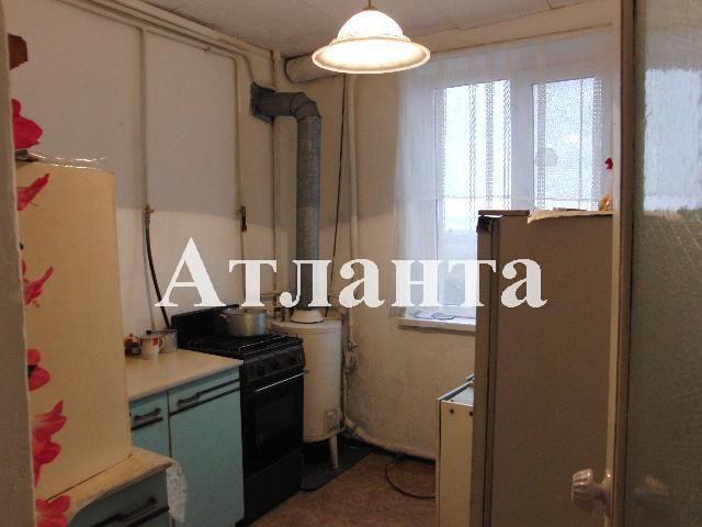 Продается 1-комнатная квартира на ул. Тепличная — 20 000 у.е. (фото №3)