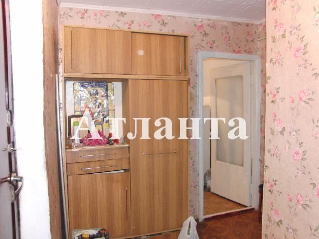Продается 1-комнатная квартира на ул. Тепличная — 20 000 у.е. (фото №4)