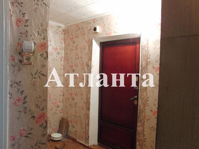 Продается 1-комнатная квартира на ул. Тепличная — 20 000 у.е. (фото №5)
