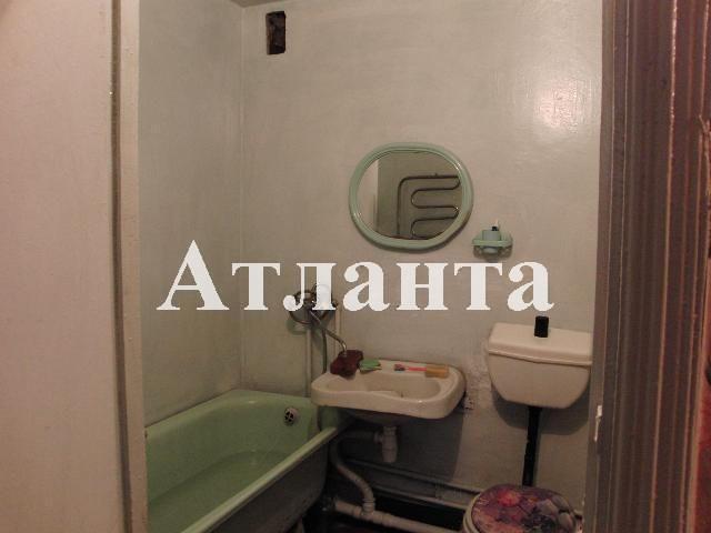Продается 1-комнатная квартира на ул. Тепличная — 20 000 у.е. (фото №6)
