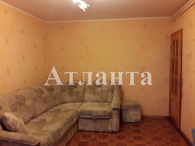 Продается 3-комнатная квартира на ул. Дукова — 41 000 у.е.