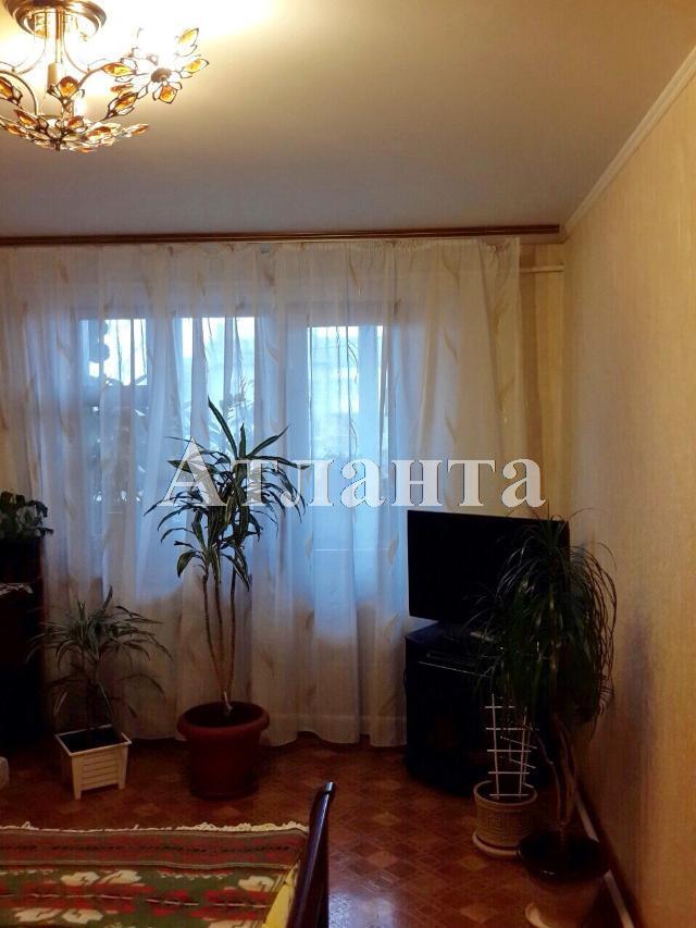 Продается 3-комнатная квартира на ул. Дукова — 41 000 у.е. (фото №2)