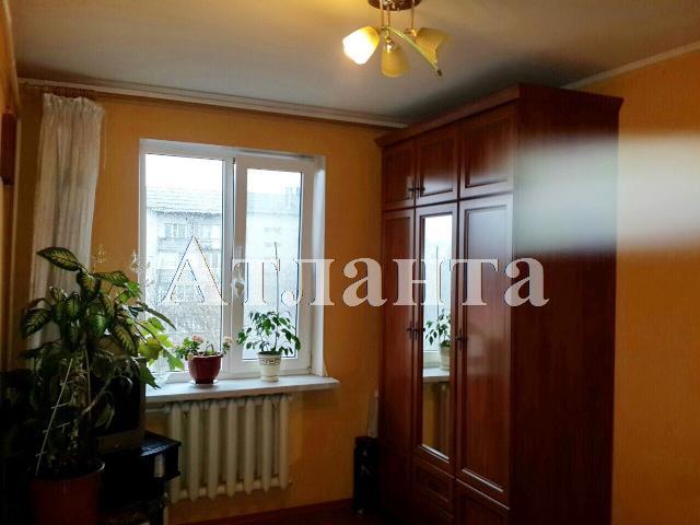 Продается 3-комнатная квартира на ул. Дукова — 41 000 у.е. (фото №4)