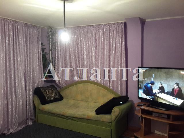 Продается 3-комнатная квартира на ул. Фруктовая — 75 000 у.е.