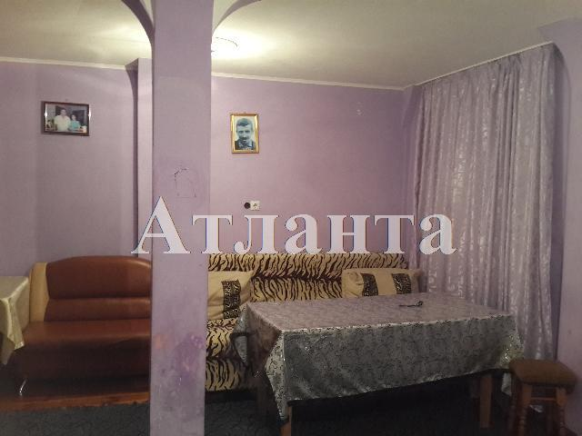 Продается 3-комнатная квартира на ул. Фруктовая — 75 000 у.е. (фото №2)
