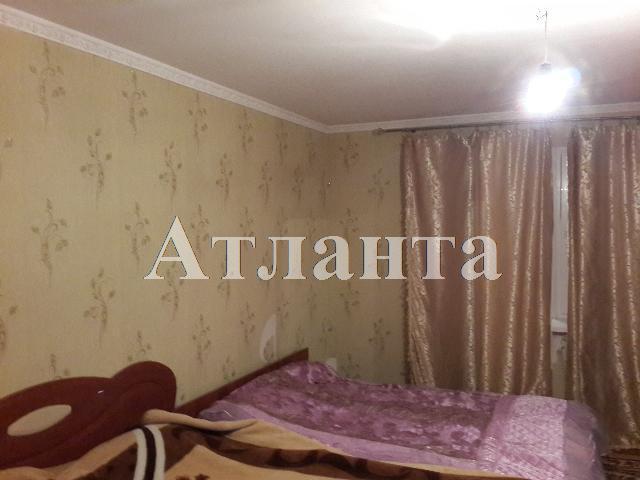 Продается 3-комнатная квартира на ул. Фруктовая — 75 000 у.е. (фото №3)
