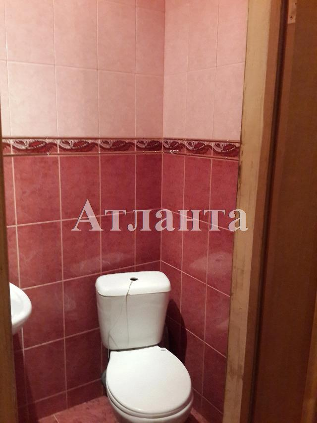 Продается 3-комнатная квартира на ул. Фруктовая — 75 000 у.е. (фото №11)