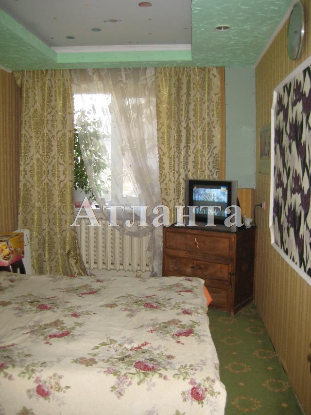 Продается 2-комнатная квартира на ул. Зеленая — 30 000 у.е. (фото №3)