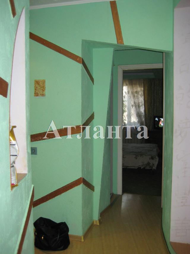 Продается 2-комнатная квартира на ул. Зеленая — 30 000 у.е. (фото №4)
