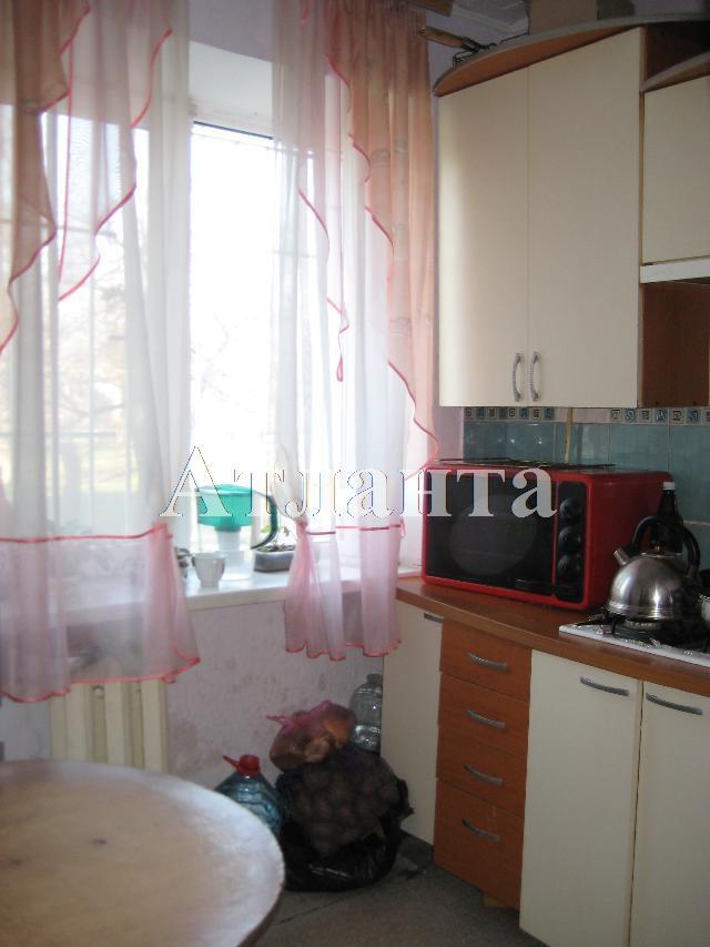 Продается 2-комнатная квартира на ул. Зеленая — 30 000 у.е. (фото №5)